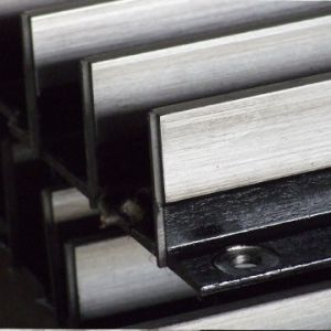 T75-3/B(10mm) Guide Rail